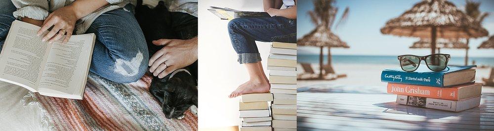 TAP SUMMER READING LIST -