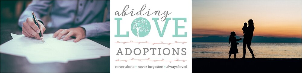 Written by Jill Thomley, Home Study Caseworker at Abiding Love Adoptions