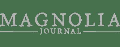Magnolia Journal Logo
